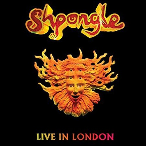 Twisted Records - SHPONGLE - Live in London