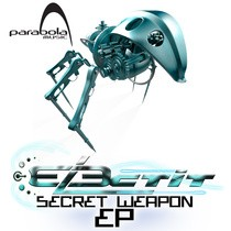 Parabola Music - ELECTIT - Secret weapon (PAO1DW905)