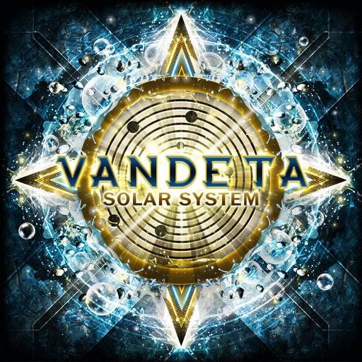 Solartech Records - VANDETA - Solar System