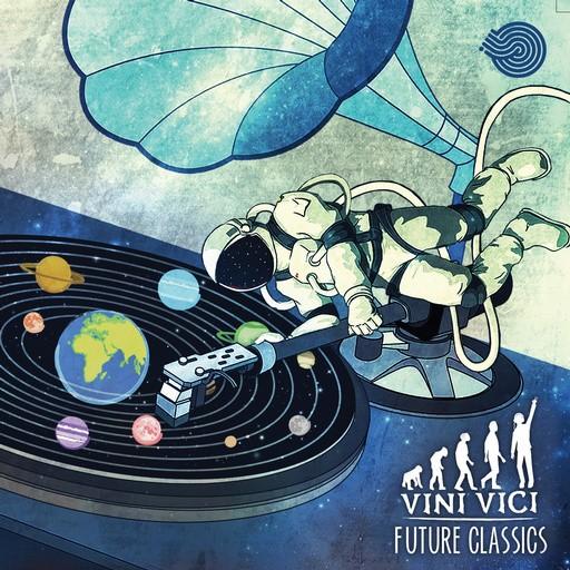 Iboga Records - VINI VICI - Future Classics