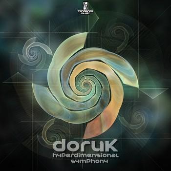 Tendance Music - DORUK - Hyperdimensional Symphony