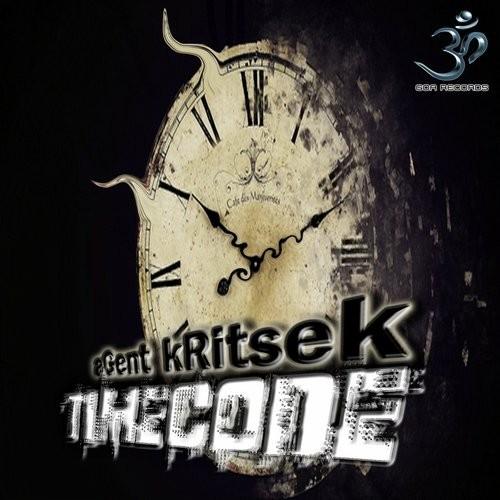 Goa Records - AGENT KRITSEK - Timecode (GOAEP132)