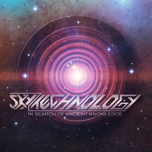 Sita Records - SKY TECHNOLOGY - In Search Of Ancient Knowledge