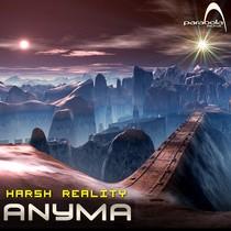 Parabola Music - ANYMA - Harsh Reality (PAO1DW906)