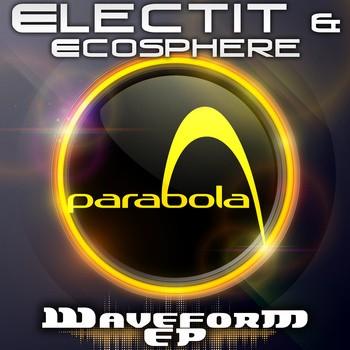 Parabola Music - ELECTIT, ECOSPHERE - Waveform (PAO1DW902)