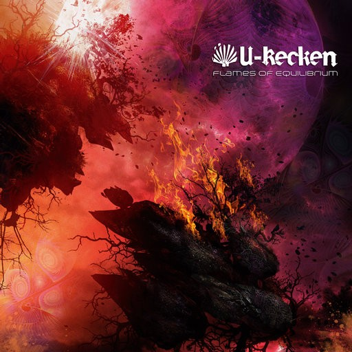 Dacru Records - U-RECKEN - Flames Of Equilibrium