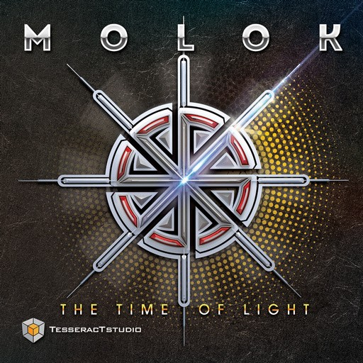 Tesseractstudio - MOLOK - The Time Of Light
