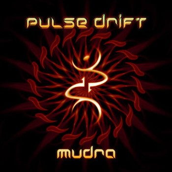 Pure Perception Records - PULSE DRIFT - Mudra