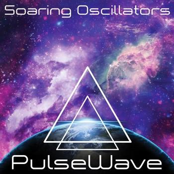 Pure Perception Records - PULSEWAVE - Soaring Oscillators