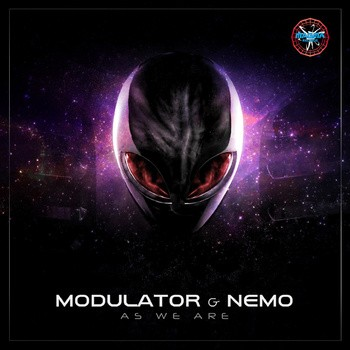 Magma Records - NEMO vs MODULATOR - As we are