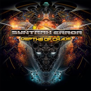 Biomechanix Records - SYNTRAX ERROR - Depths Of Chaos