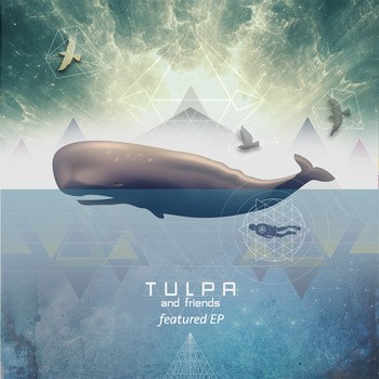 Biomechanix Records - .Various - Tulpa & Friends - Featured