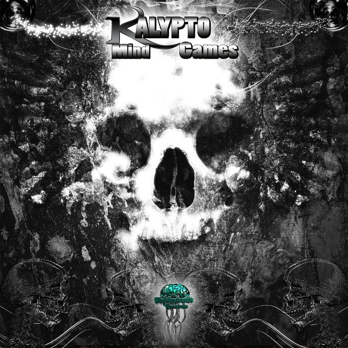 Biomechanix Records - KALYPTO - Mind Games