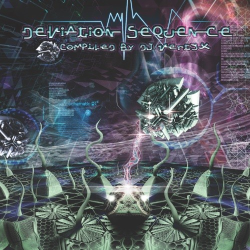 Psynon Records - .Various - Deviation Sequence