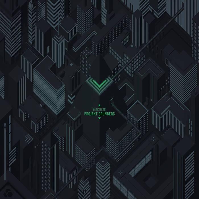 Zenon Records - SENSIENT - Projekt Grunberg