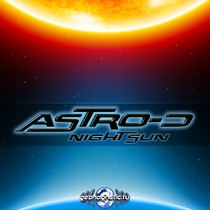 Geomagnetic.tv - ASTRO-D - Night Sun (geoep203)