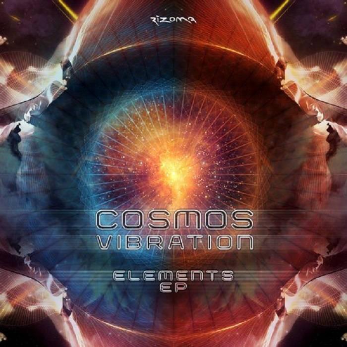 Rizoma Records - COSMOS VIBRATION - Elements