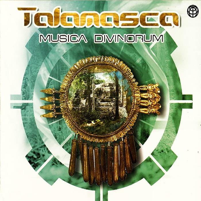 Spiral Trax Records - TALAMASCA - Musica Divinorum