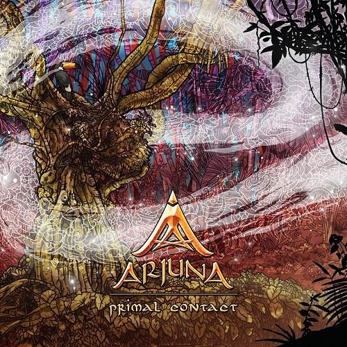 Parvati Records - ARJUNA - Primal Contact