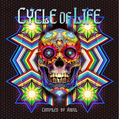 Maharetta Records - .Various - Cycle of Life