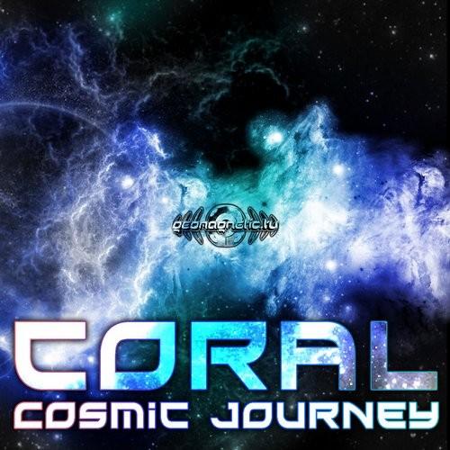 Geomagnetic.tv - CORAL - Cosmic Journey (geoep180)