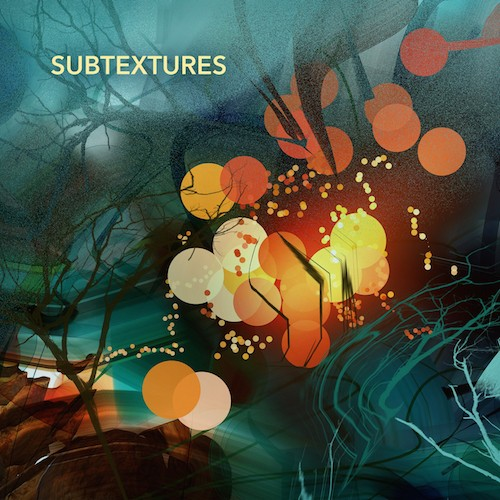 Interchill Records - .Various - Subtextures