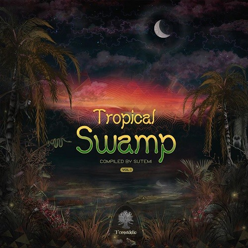 Forestdelic Records - .Various - Tropical Swamp