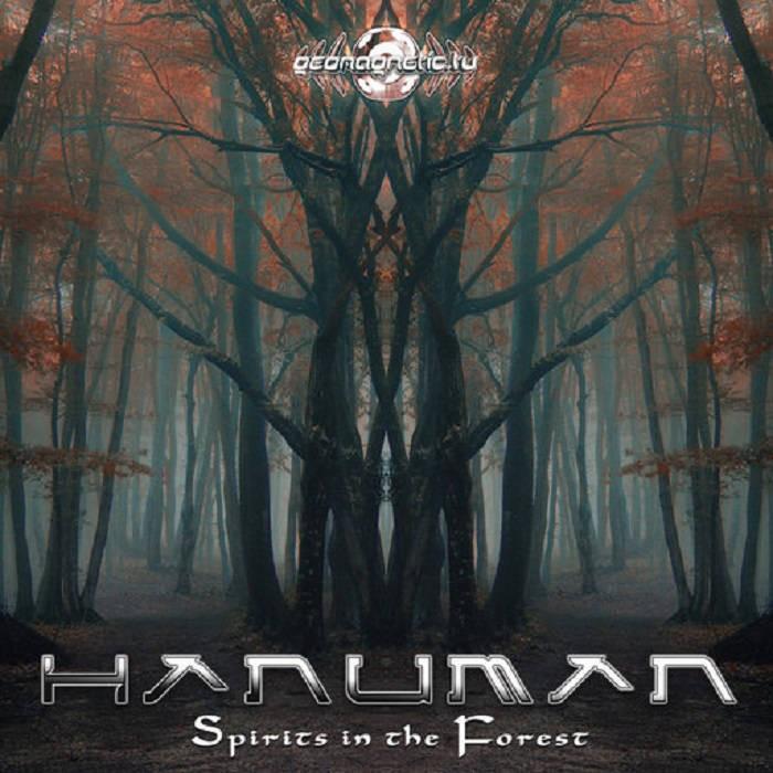 Geomagnetic.tv - HANUMAN - Spirit in the forest (geoep149)