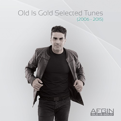 Goa Trance Music - AFGIN - Old Is Gold Selected tunes (2006-2015)