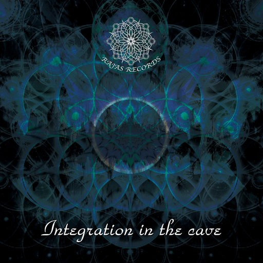 Rajas Records - .Various - Integration In The Cave