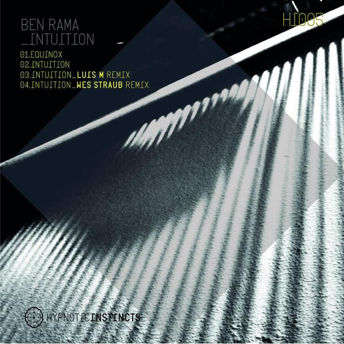 Hypnotic Instincts - BEN RAMA - Intuition