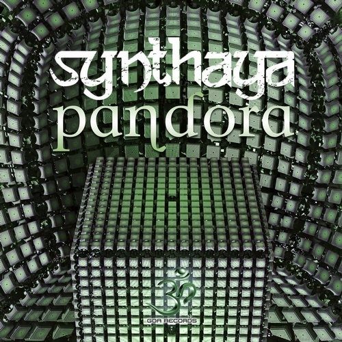 Goa Records - SYNTHAX - Pandora (goaep129)