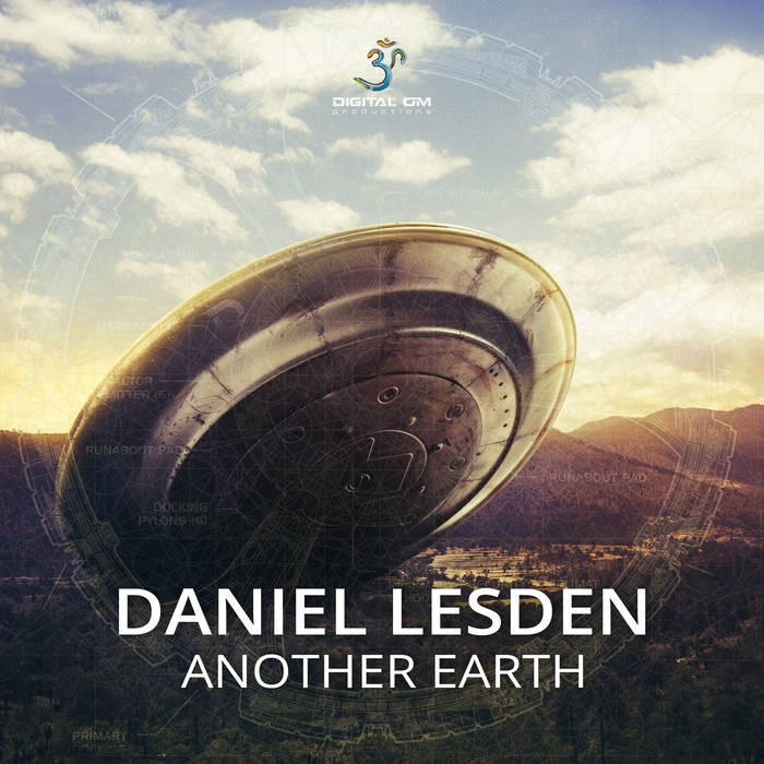 Digital Om - DANIEL LESDEN - Another Earth