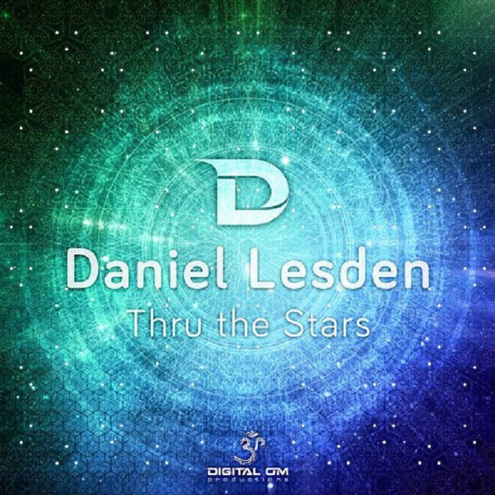 Digital Om - DANIEL LESDEN - Thru the stars