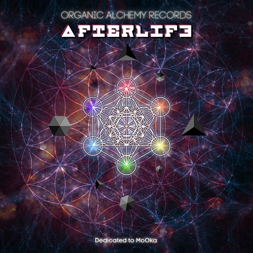 Organic Alchemy Records - .Various - Afterlife