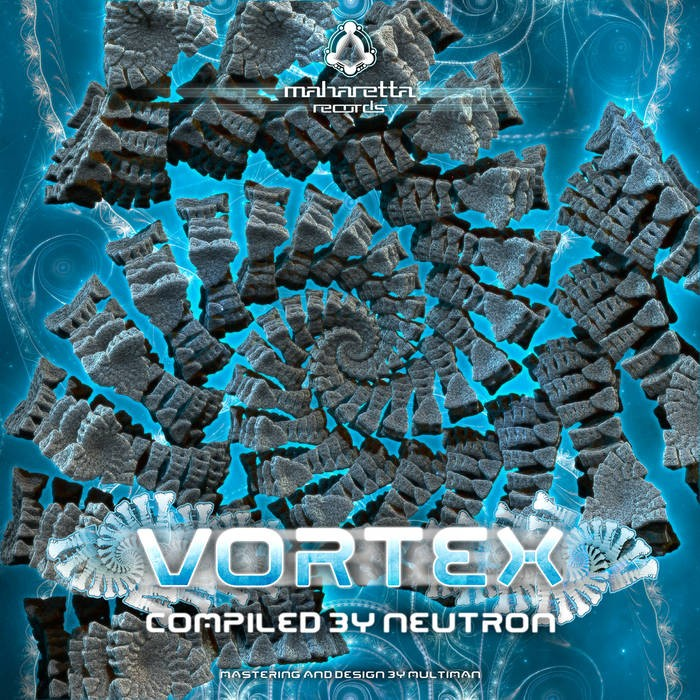 Maharetta Records - .Various - Vortex