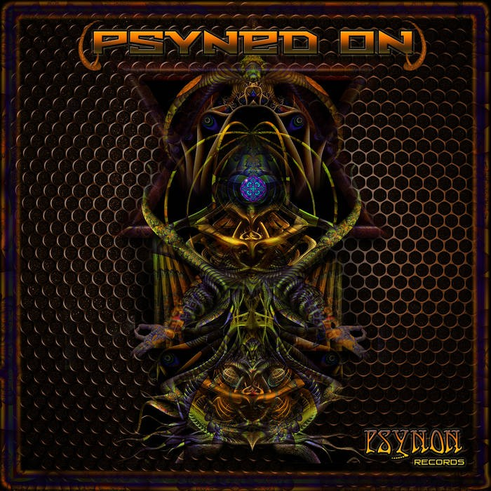 Psynon Records - .Various - Psyned On