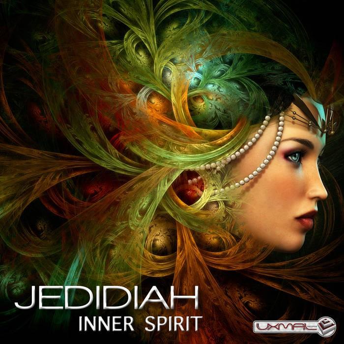 Uxmal Records - JEDIDIAH - Inner Spirit