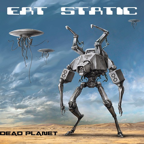 Mesmobeat - EAT STATIC - Dead Planet