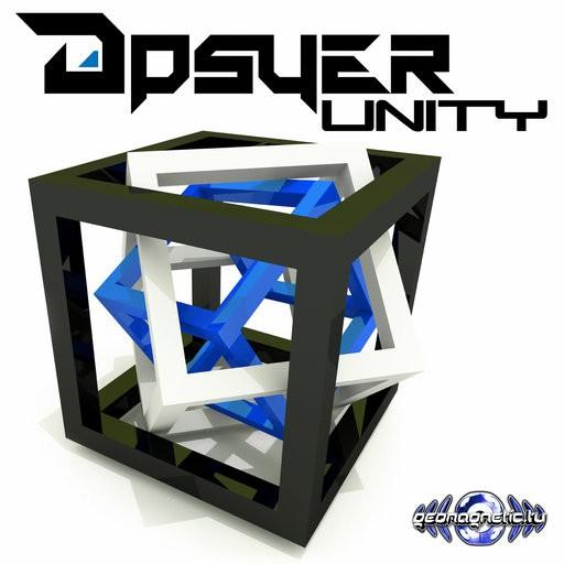 Geomagnetic.tv - D-PSYER - Unity (geoep211)