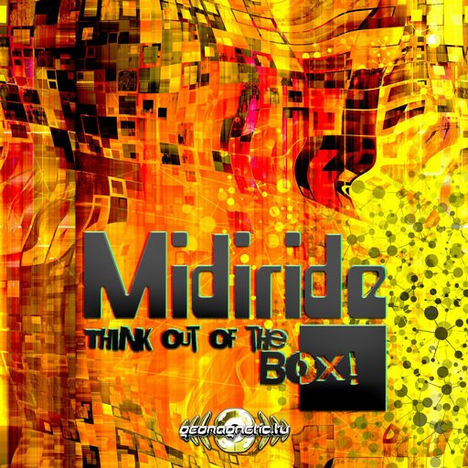 Geomagnetic.tv - MIDIRIDE - Think Out of the Box (geoep208)