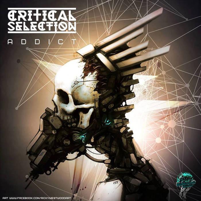Biomechanix Records - CRITICAL SELECTION - Addict