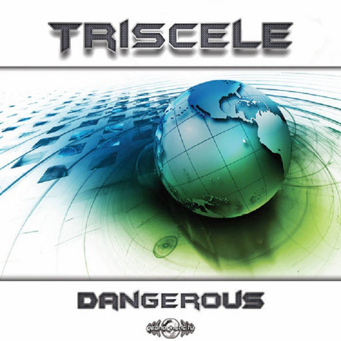Geomagnetic.tv - TRISCELE - Dangerous (geoep148)
