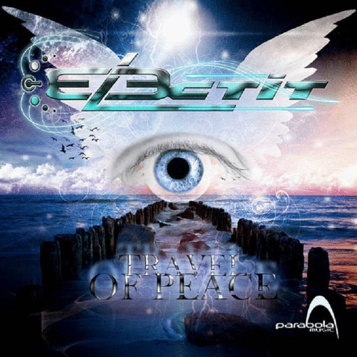 Parabola Music - ELECTIT - Travel Of Peace