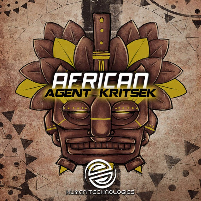 Human Technologies Records - AGENT KRITSEK - African