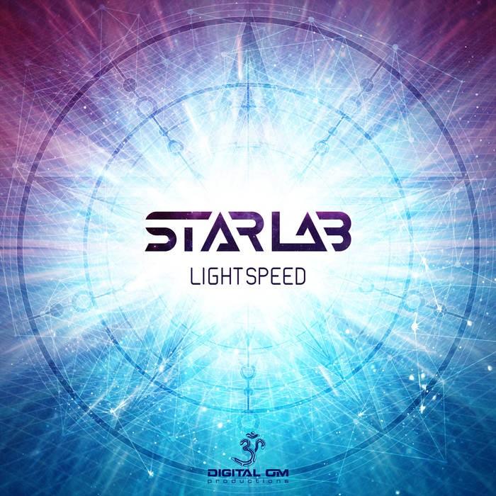 Digital Om - STARLAB - Lightspeed