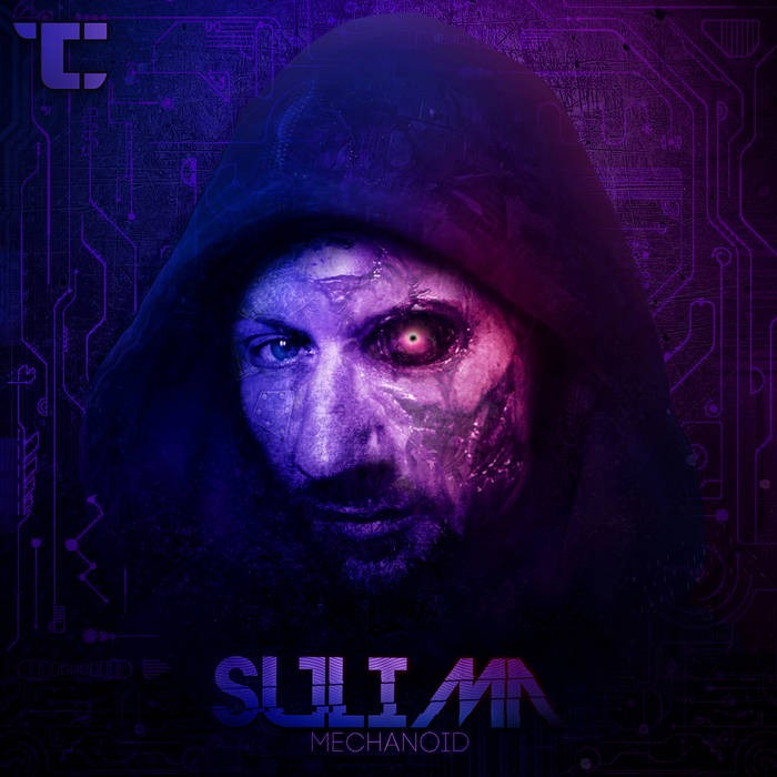 Timecode Records - SULIMA - Mechanoid