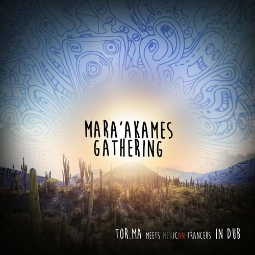 Dubmission Records - TOR MA. IN DUB - Mara akames Gathering