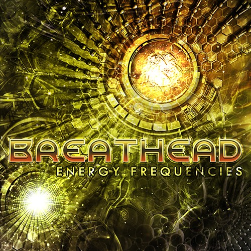 Mutagen Records - BREATHEAD - Energy Frequencies