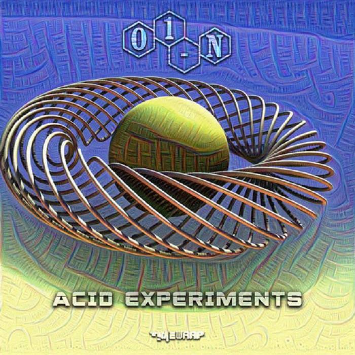 Timewarp Records - 01N - Acid Experiment (timewarp035)